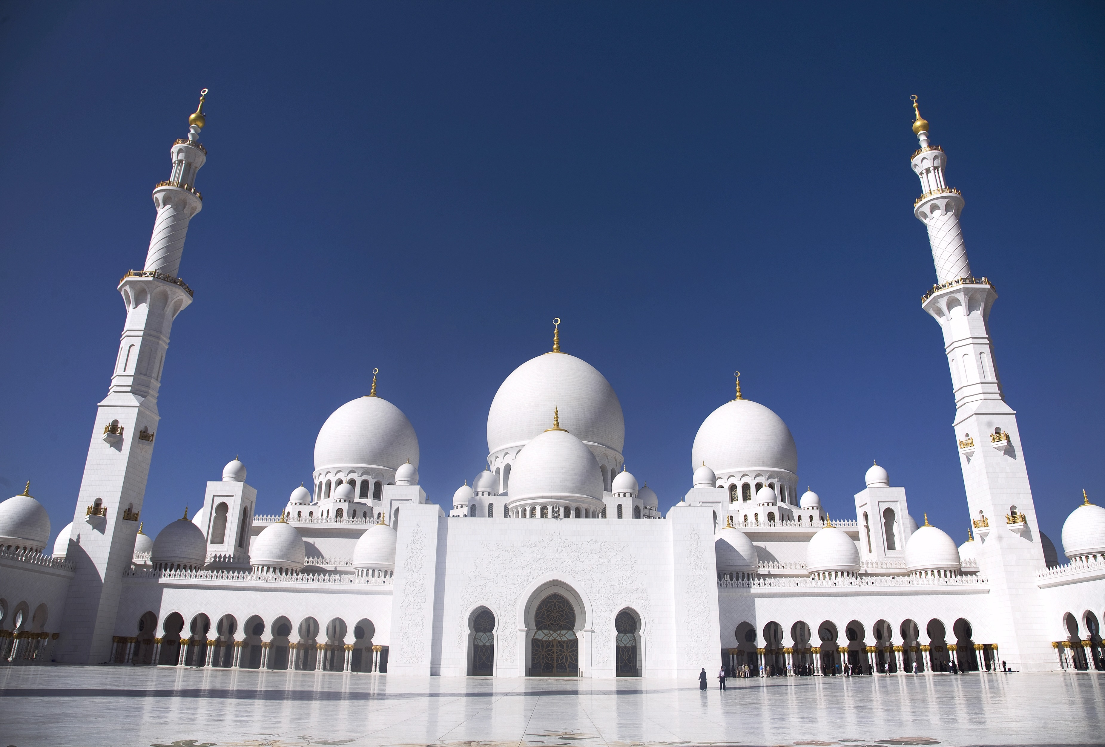 1000+ images about Mosque Wallpaper on Pinterest | Mosques