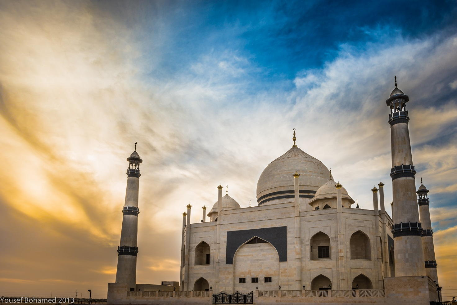 Mosque Wallpapers Hd Backgrounds