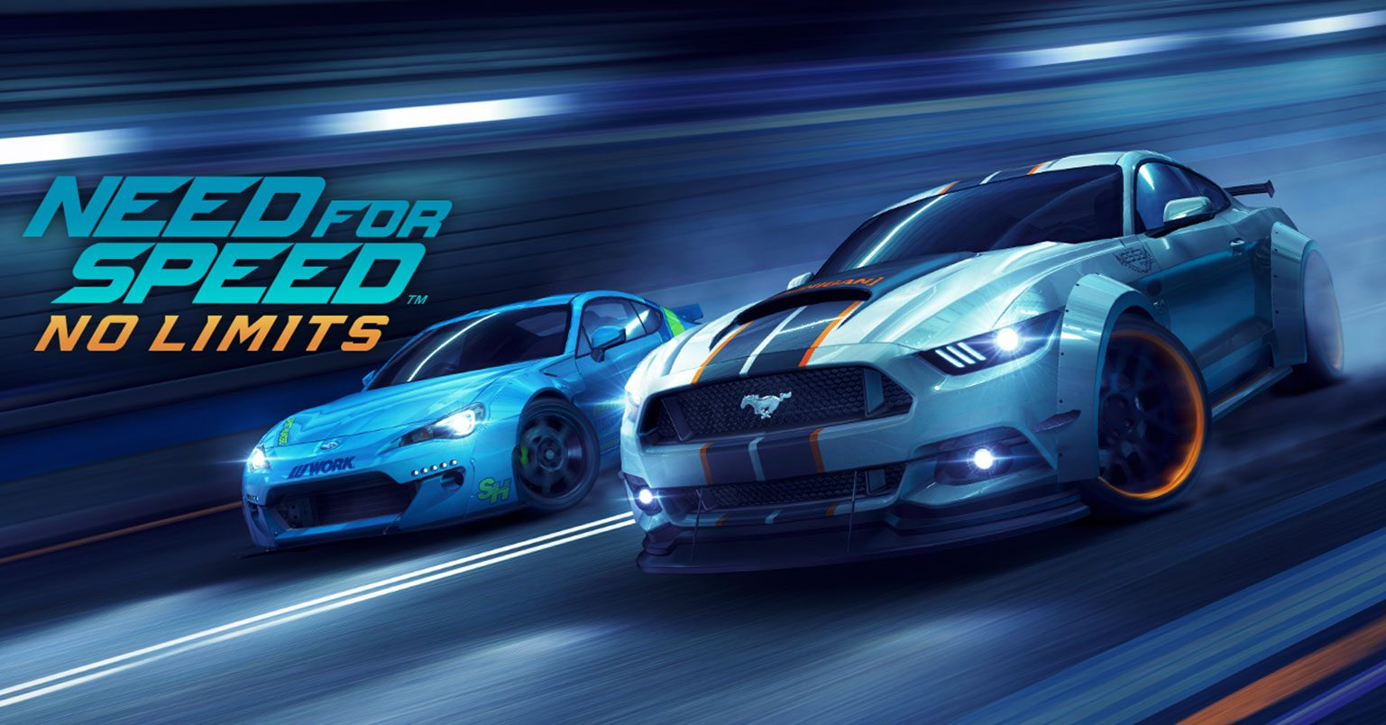 Need for Speed No Limits ...