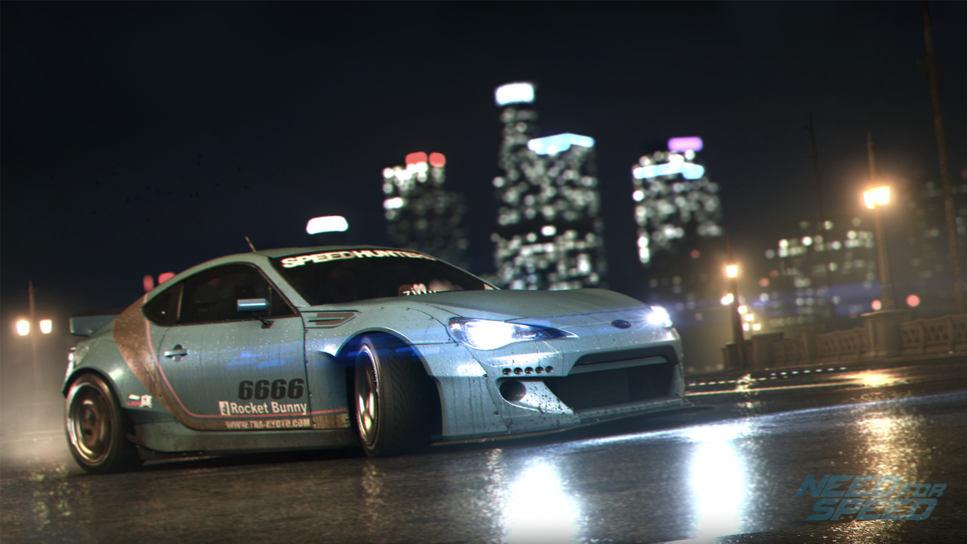 Need for Speed Free Updates Are Ending as Dev Shifts to New Game