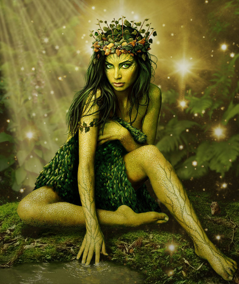 1000+ images about Woodland Nymph Photo Ideas on Pinterest | Fantasy makeup