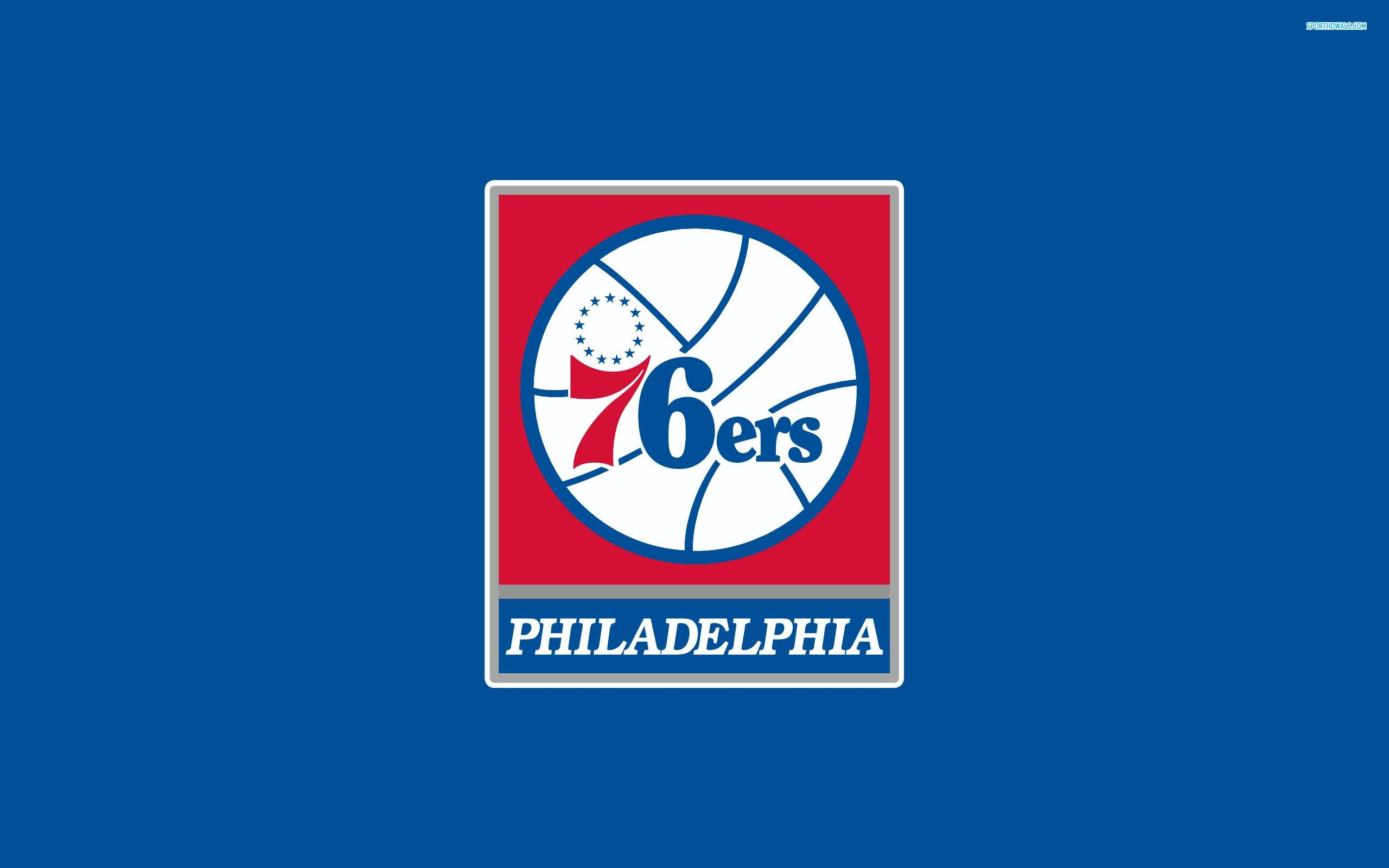 Philadelphia 76ers Wallpapers | HD Wallpapers Early