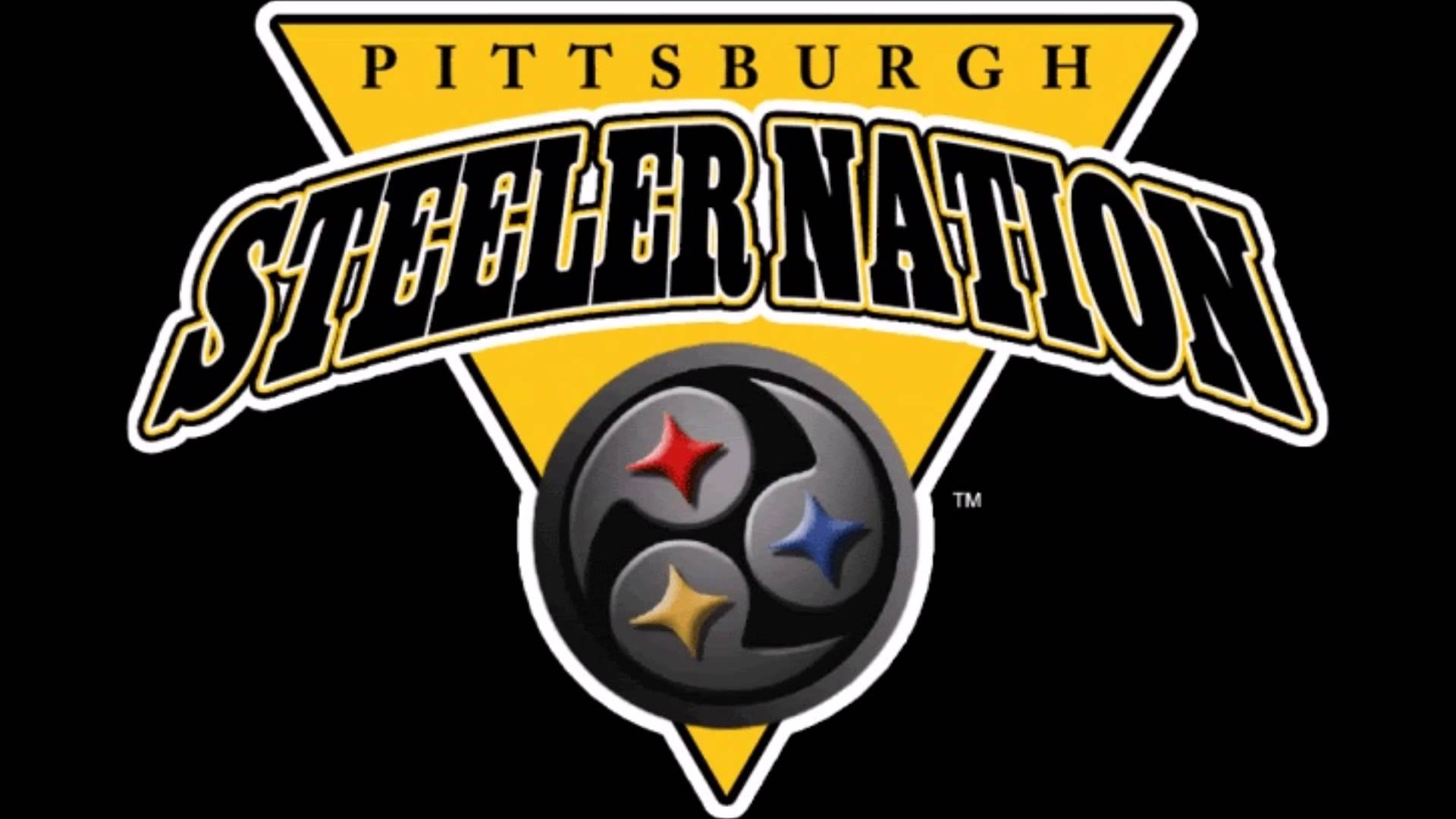 Photos Pittsburgh Steelers Logo Wallpaper HD.