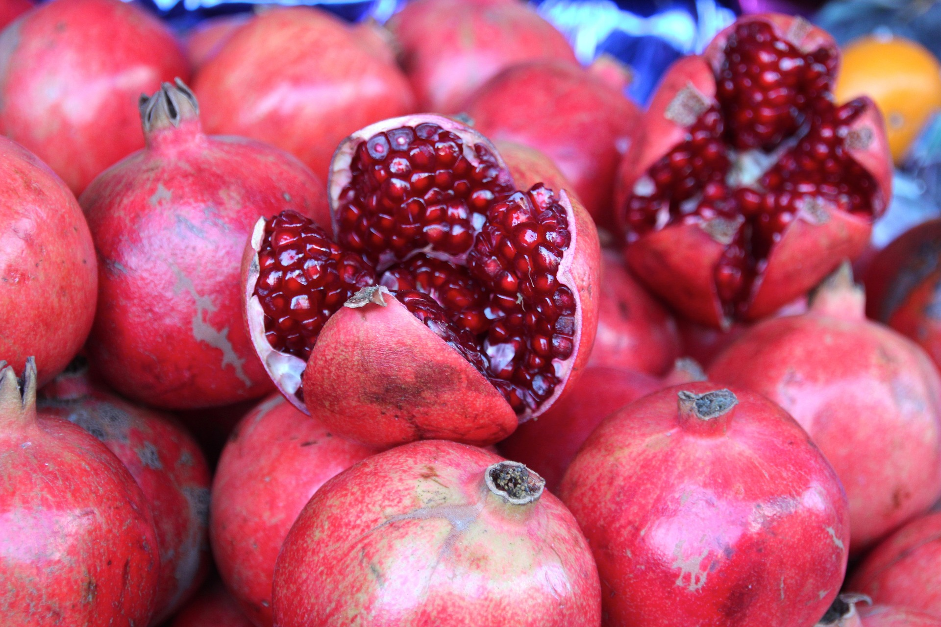 Pros and cons of Pomegranates