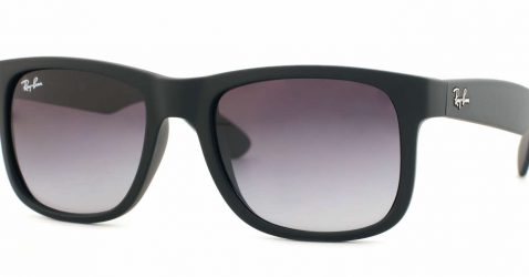 Ray-Ban RB4165 - Justin Sunglasses