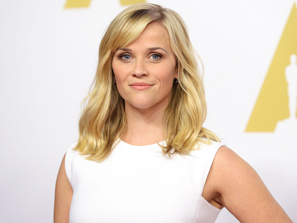 Photo for Desktop: Reese Witherspoon