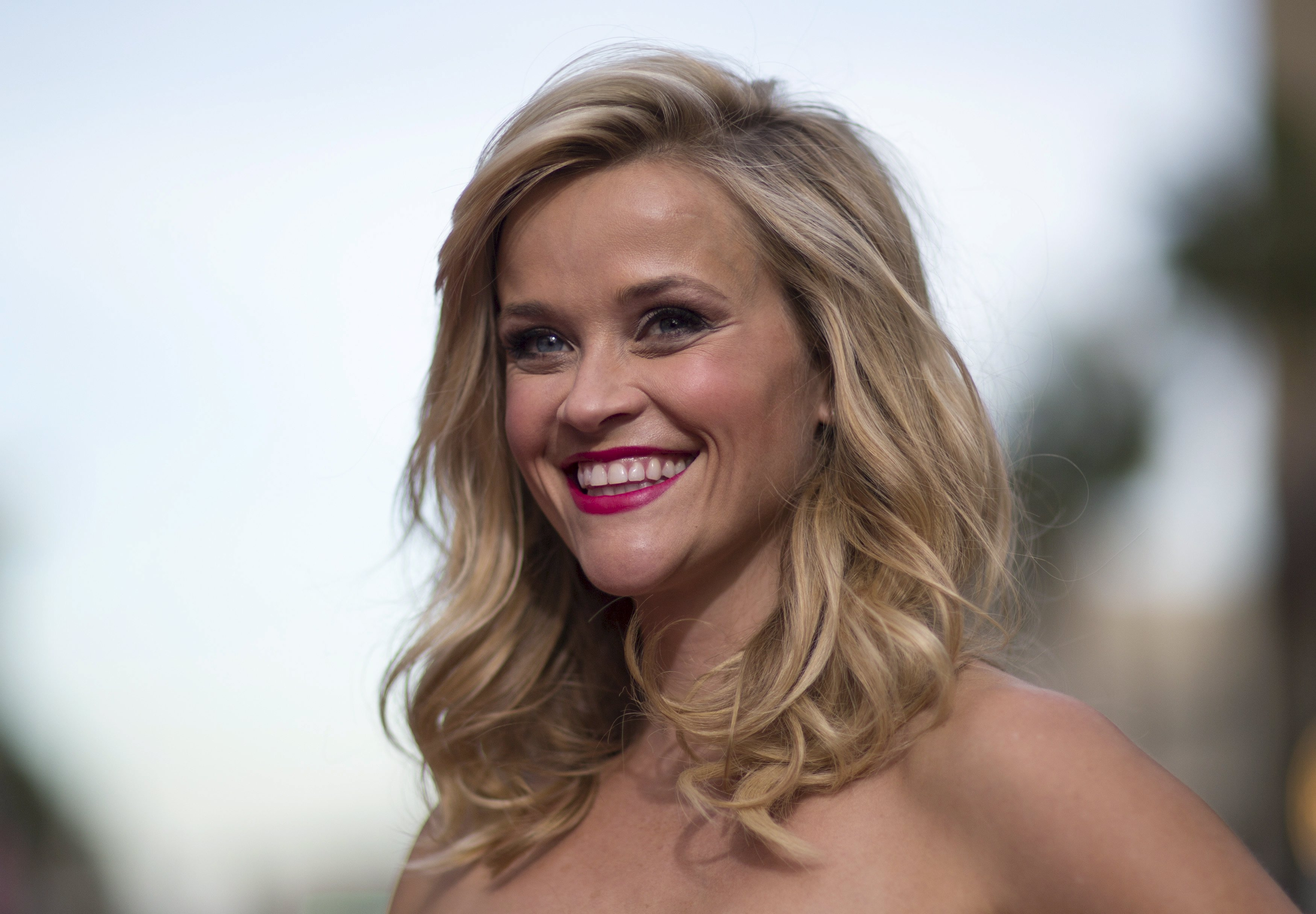 The Renaissance Of Reese Witherspoon