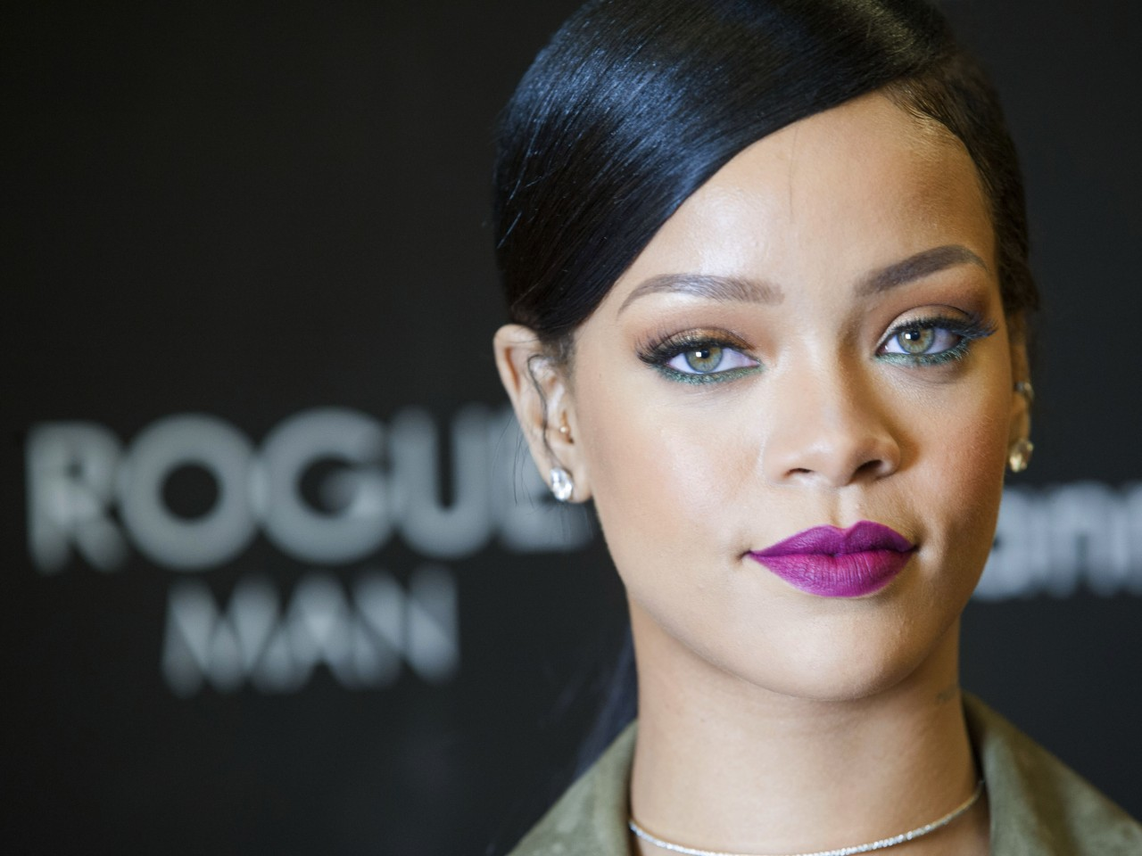 Rihanna opens up about staying with Chris Brown after abuse: u201cI was that girlu201d
