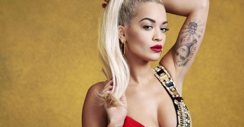 Rita Ora interview: The singer on The X Factor
