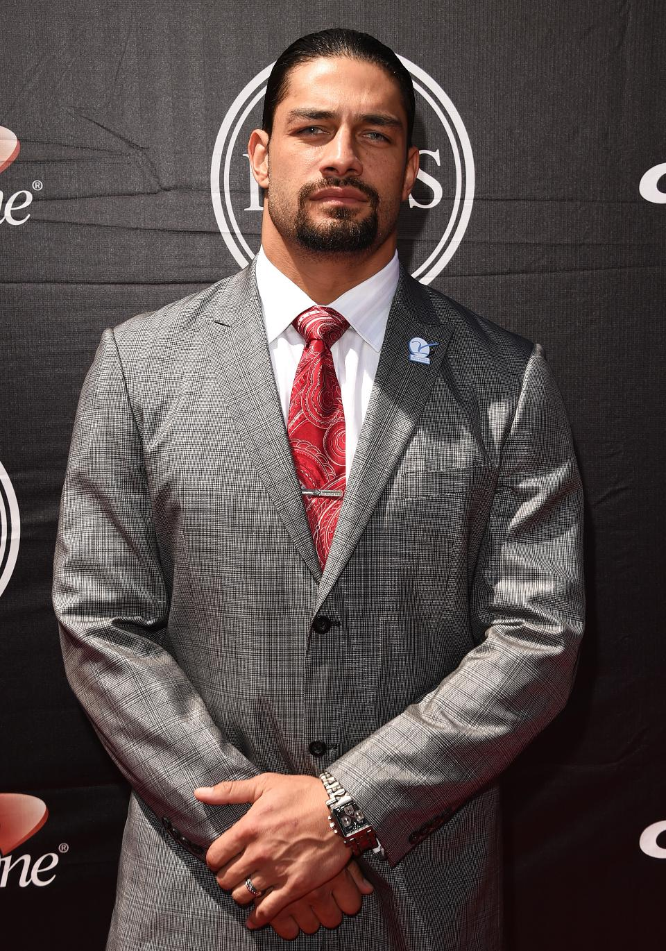 Rumor: Roman Reigns Expected to Defeat Seth Rollins at u0026quot;Money in the Banku0026quot;