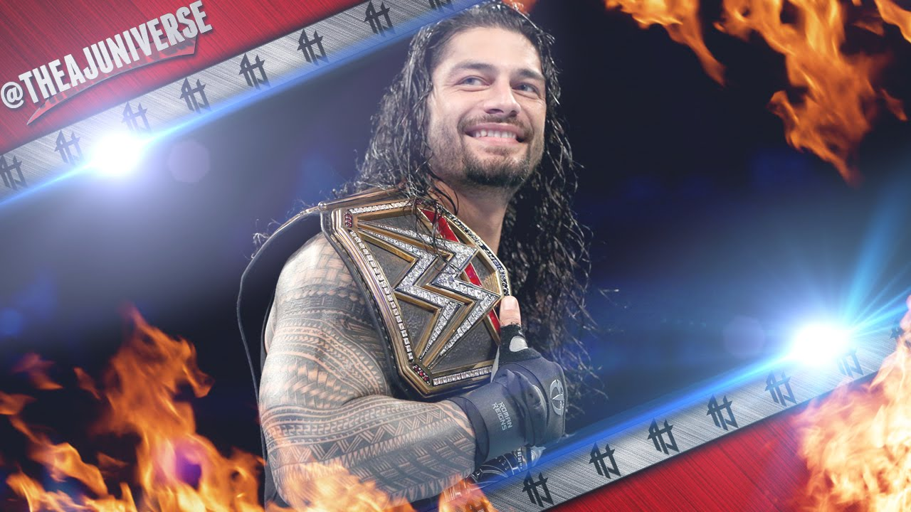 Hd Roman Reigns Wallpaper: Roman Reigns Wallpapers HD Backgrounds