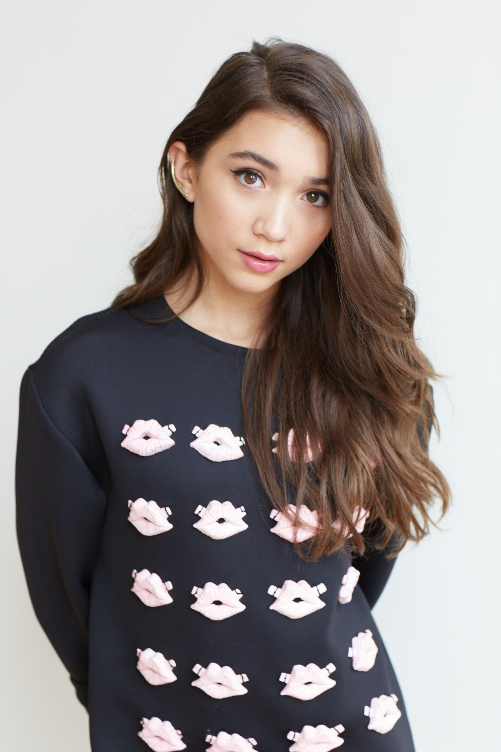 1000+ ideas about Rowan Blanchard on Pinterest | Sabrina Carpenter