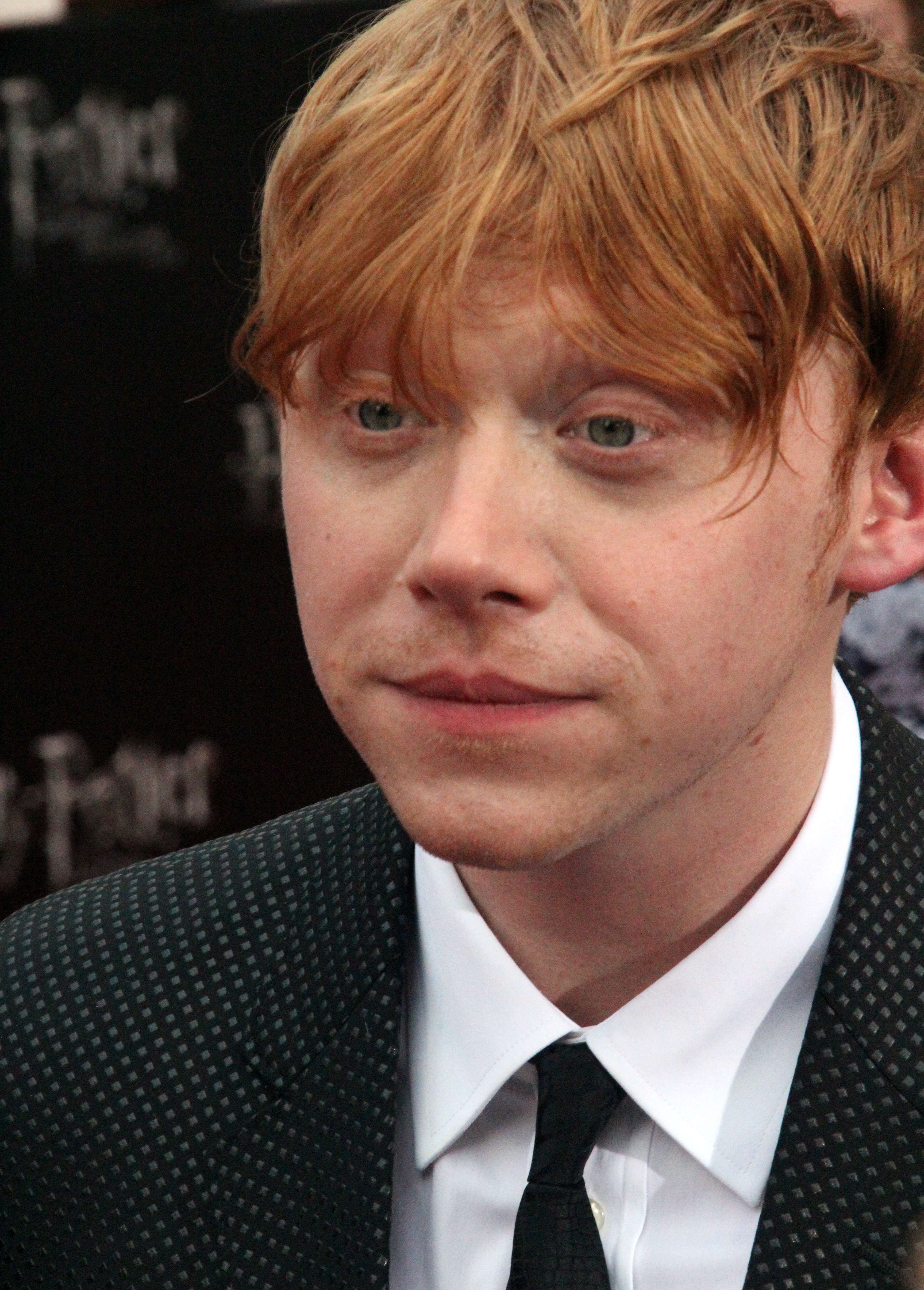Rupert Grint: More than Harry Potteru0026#39;s Best Friend