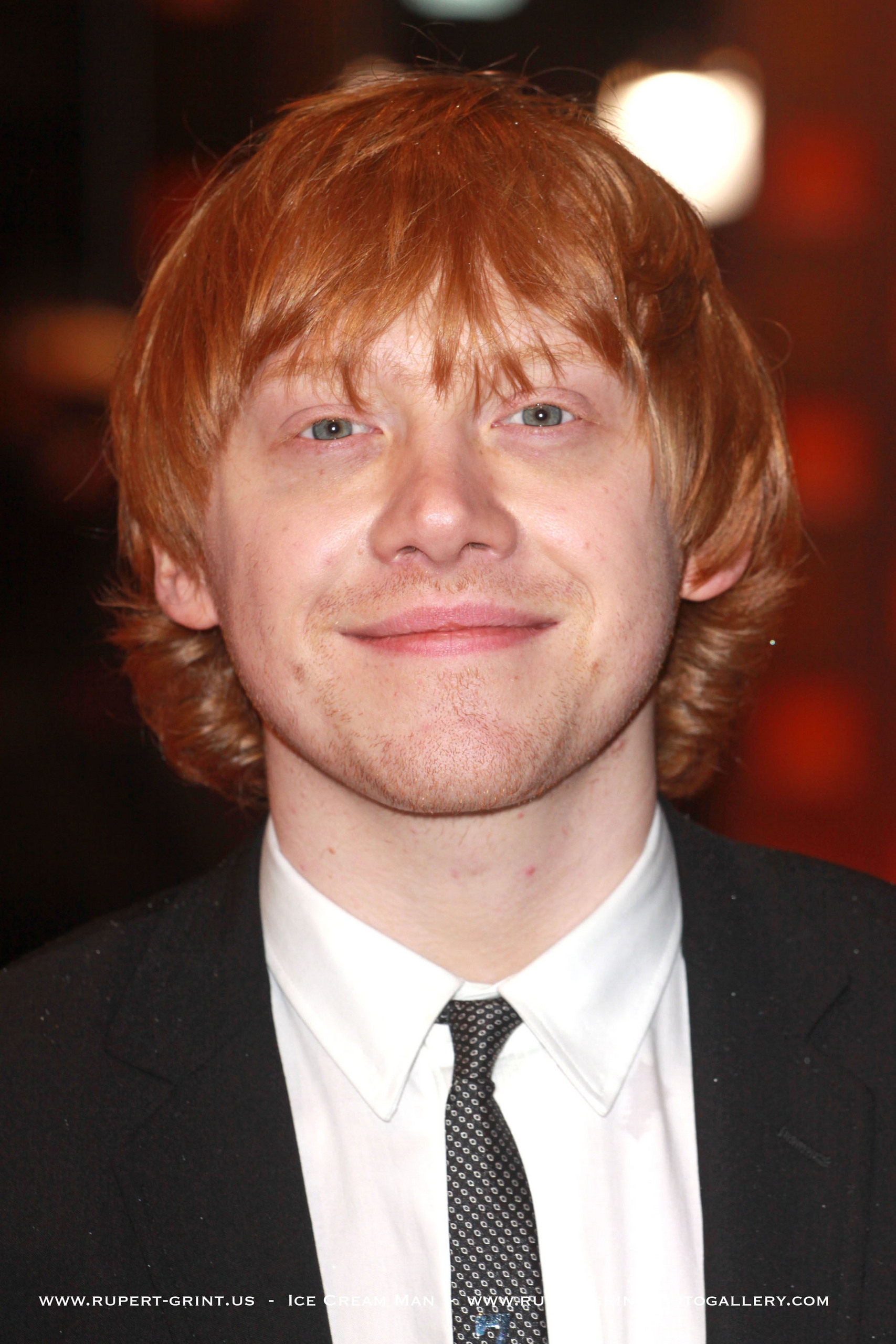 Desktop Rupert Grint Wallpaper #h1249758