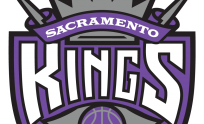Sacramento Kingsu0026#39; current u201ccrossed-lancesu201d logo