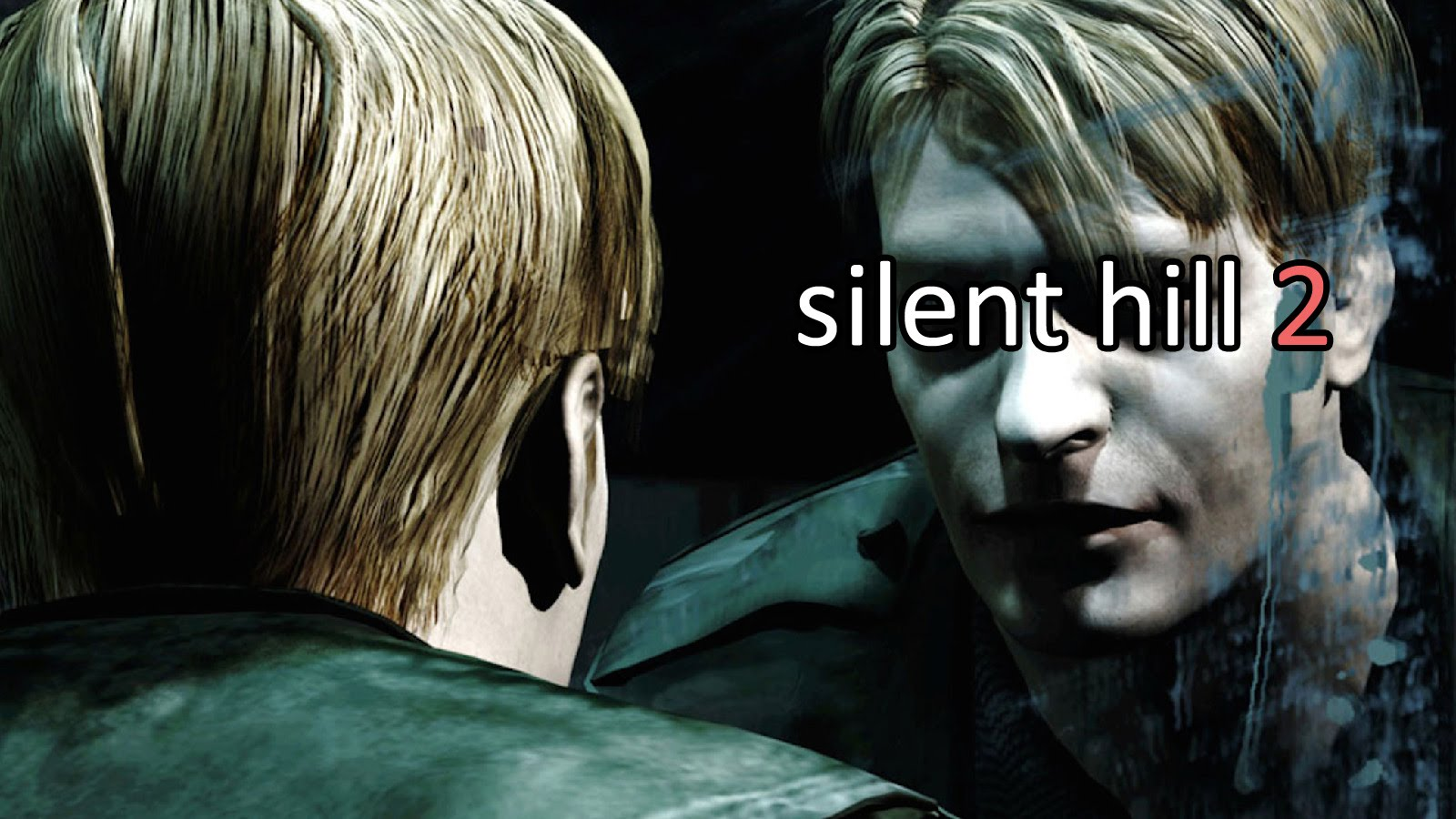 Silent Hill 2 Wallpaper Hd