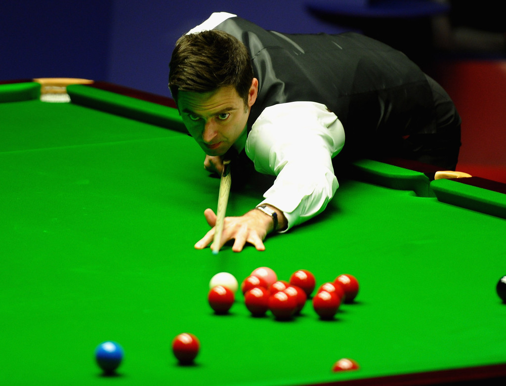 Snooker Wallpaper HD