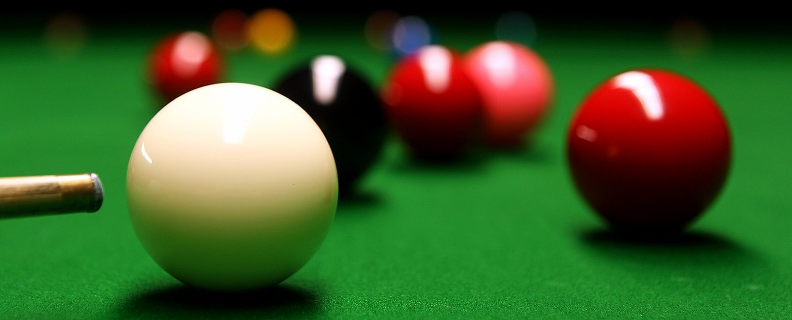Brassai and Pool tables