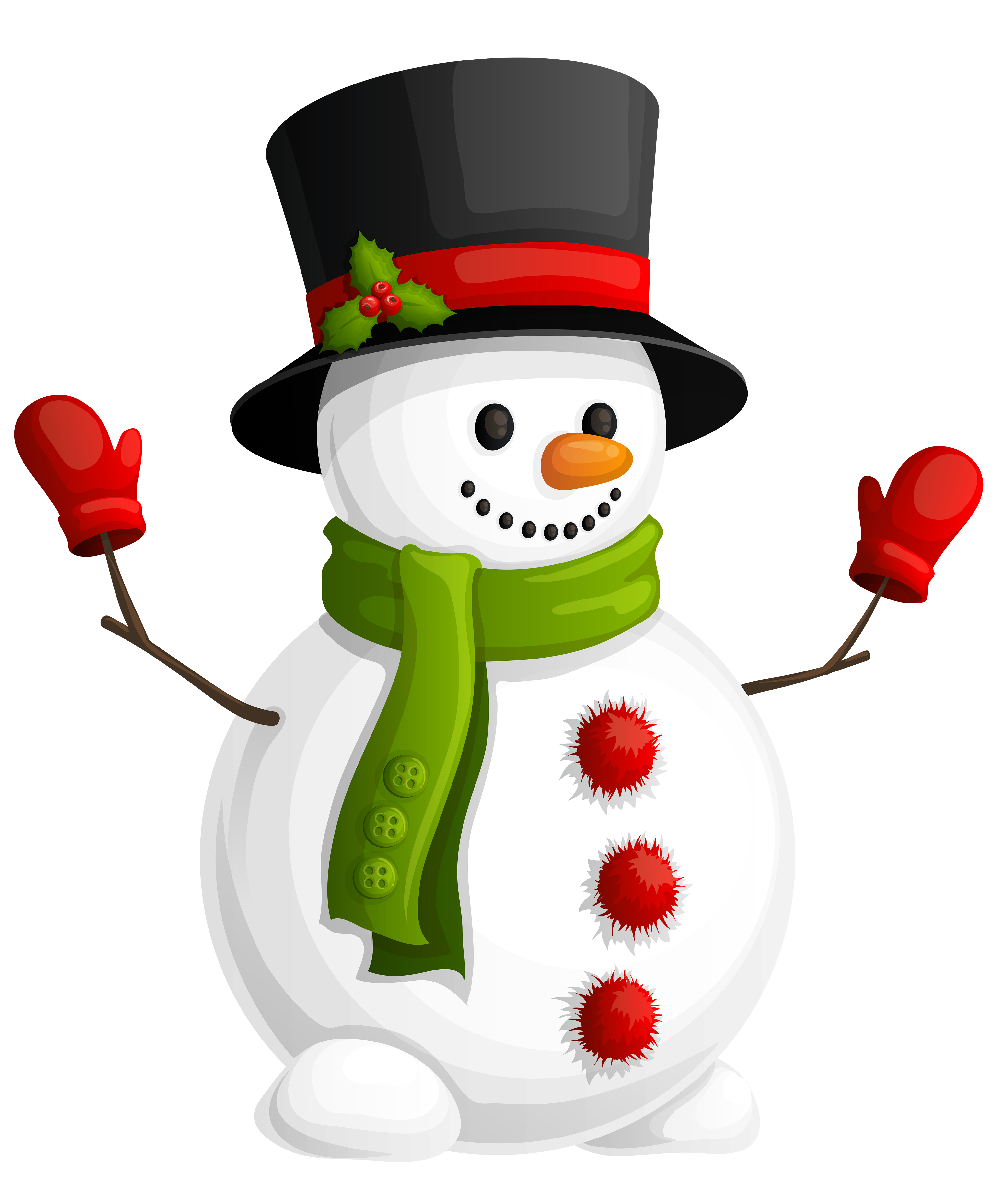 Snowmen pictures and Christmas snowman