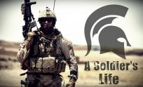 A Soldieru0026#39;s Life - u0026quot;Angelu0026quot; | Military Tribute (USA