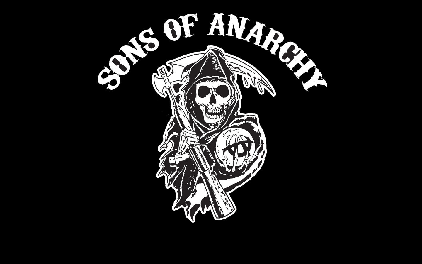 Sons of Anarchy (season 1)