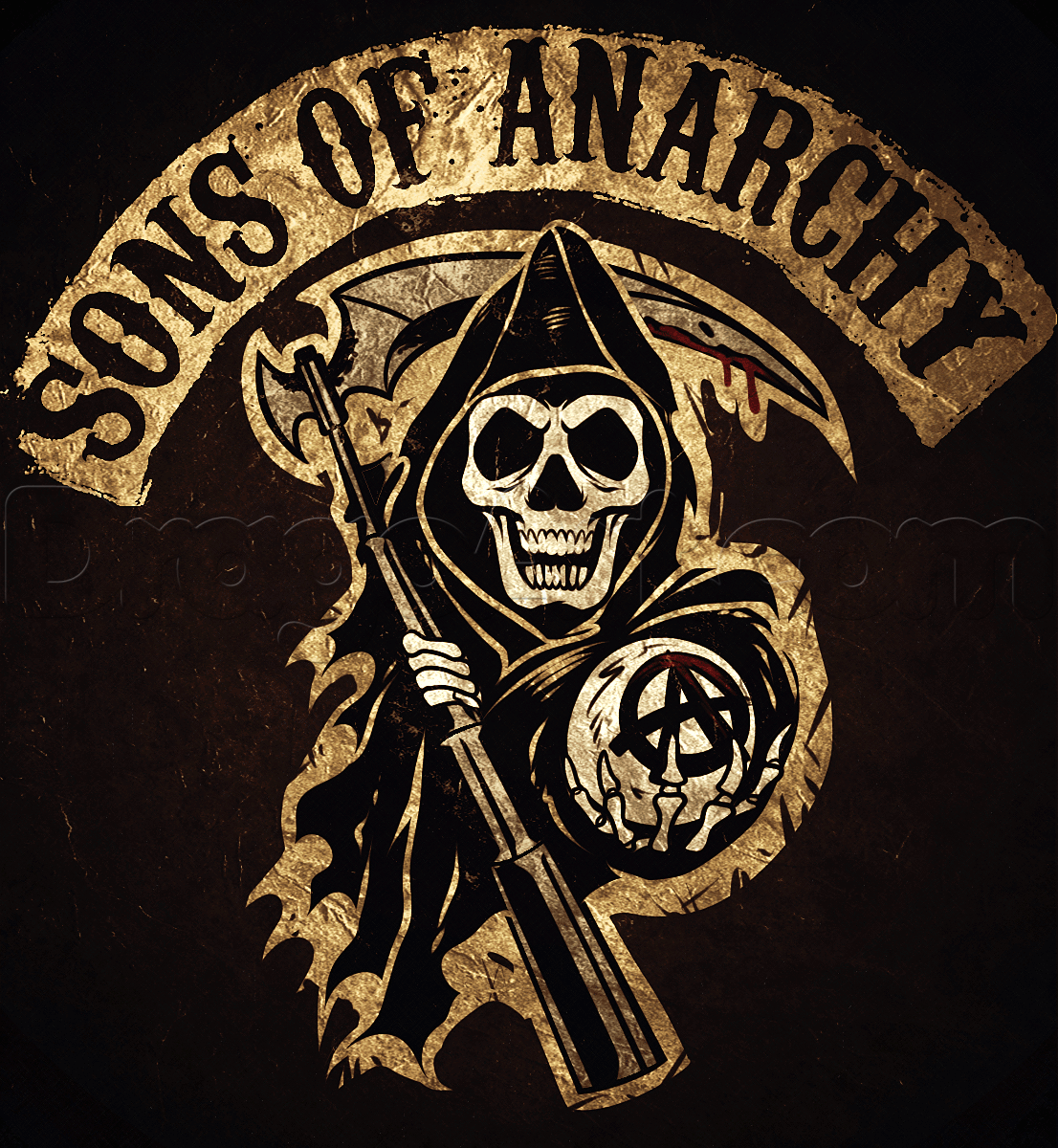 Sons Of Anarchy Wallpapers HD Backgrounds