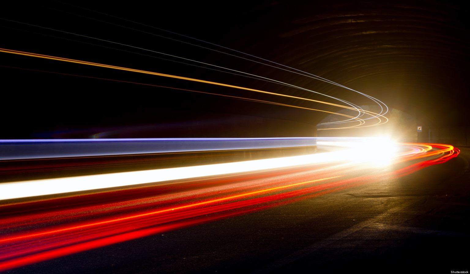 Has The Speed of Light Been Broken?