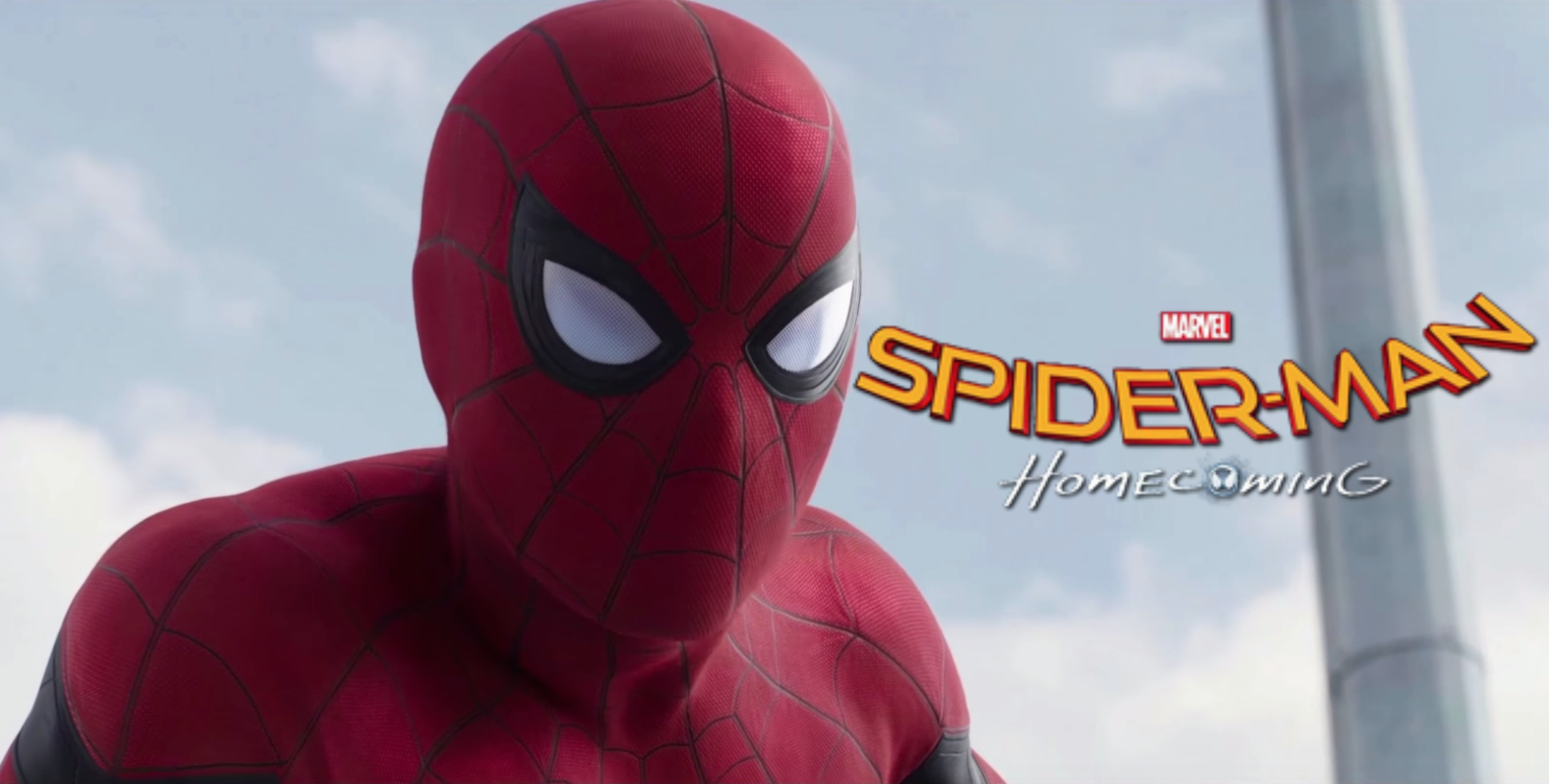 Spider-Man Homecoming by danny10117 Spider-Man Homecoming by danny10117