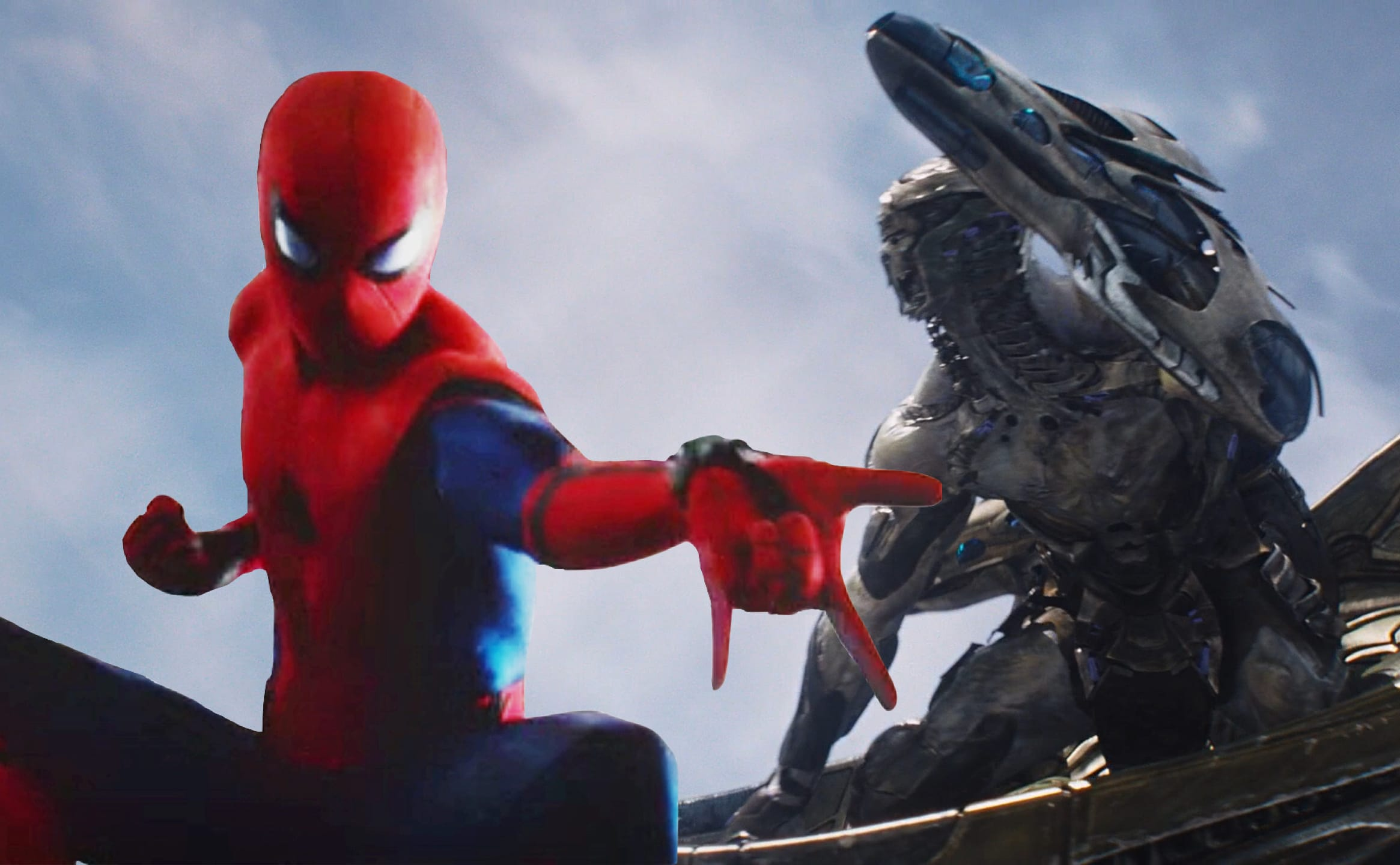 Official Synopsis u0026amp; Cast List For SPIDER-MAN: HOMECOMING; Plus Amazing Footage Description