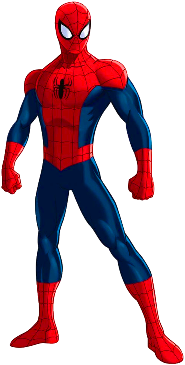 Spider-Man PNG Pic