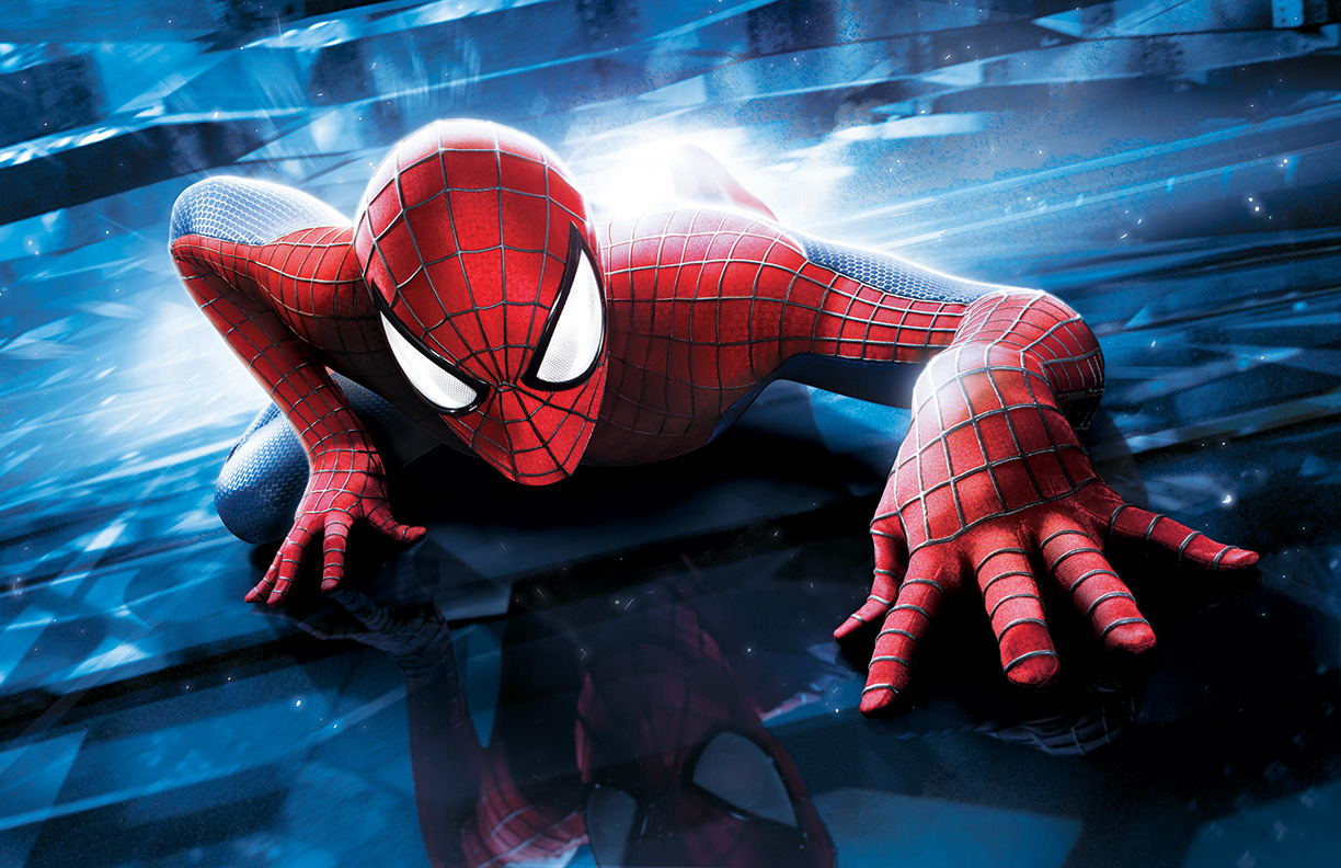 Can Spider-Man Exist In Real-Life? Depends On Which Researcher You Believe! Kids News Article