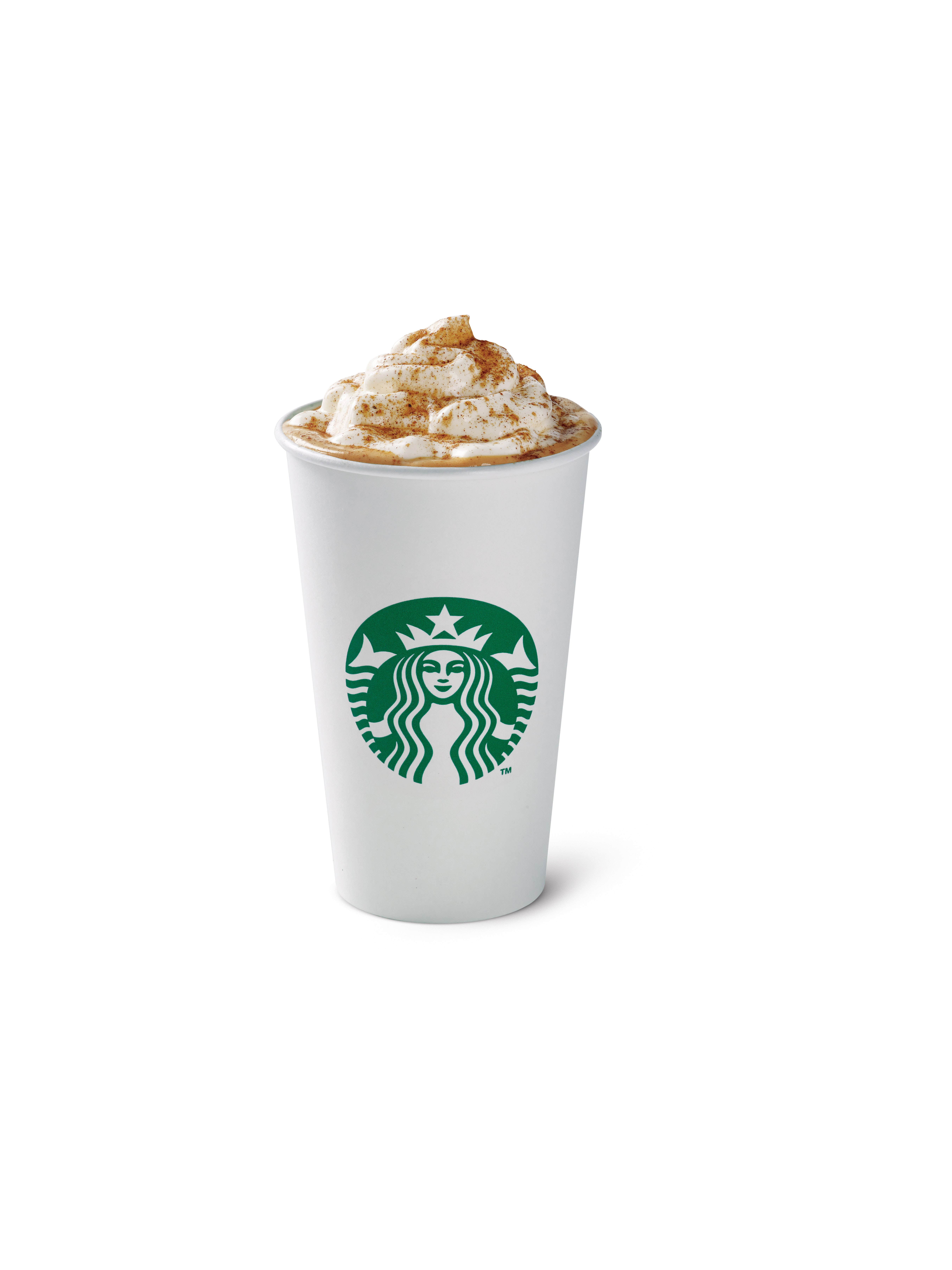 Starbucksu0026#39; Pumpkin Spice Latte Has Officially Returned for Fall