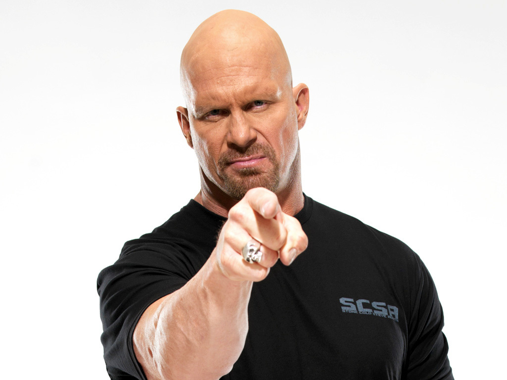 Writers Poll: Who took the best Stone Cold Stunner?