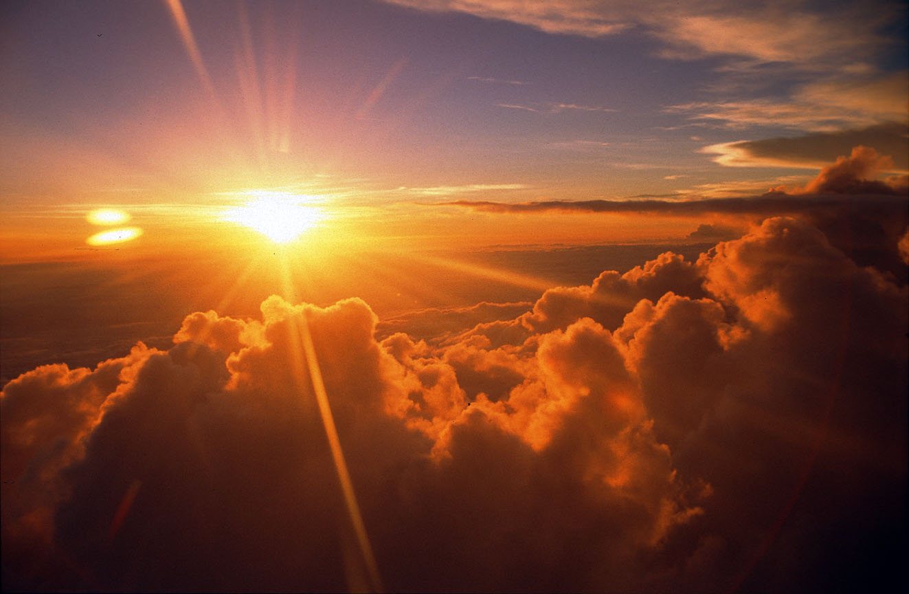 Sunrise Wallpapers 1440x900 | 7.TH