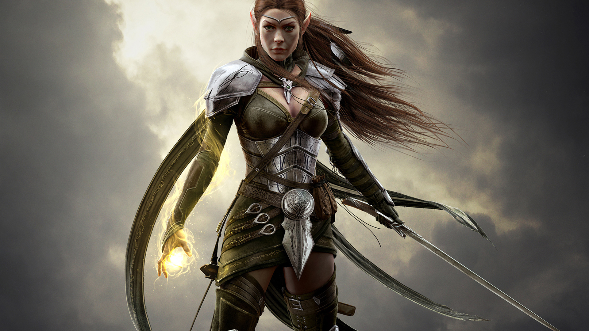 The Elder Scrolls Online - 1000 hours /played review - console u0026amp; PC - YouTube