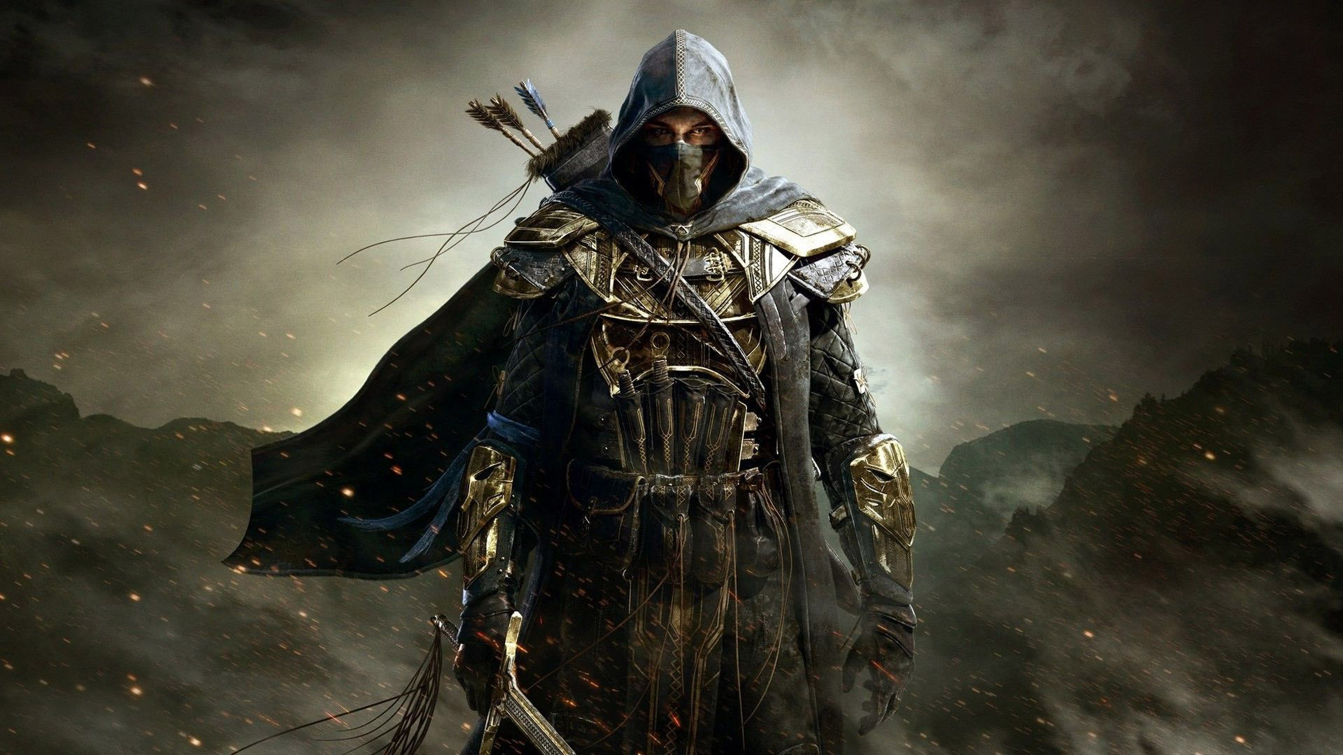 The Elder Scrolls Online: Tamriel Unlimited Has 46 Trophies on PS4 | SegmentNext