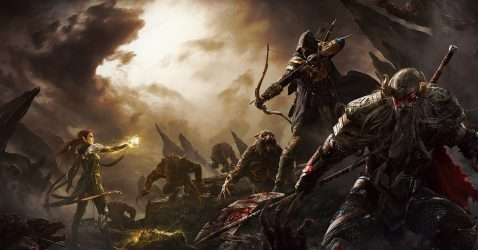The Elder Scrolls Online review | GamesRadar+