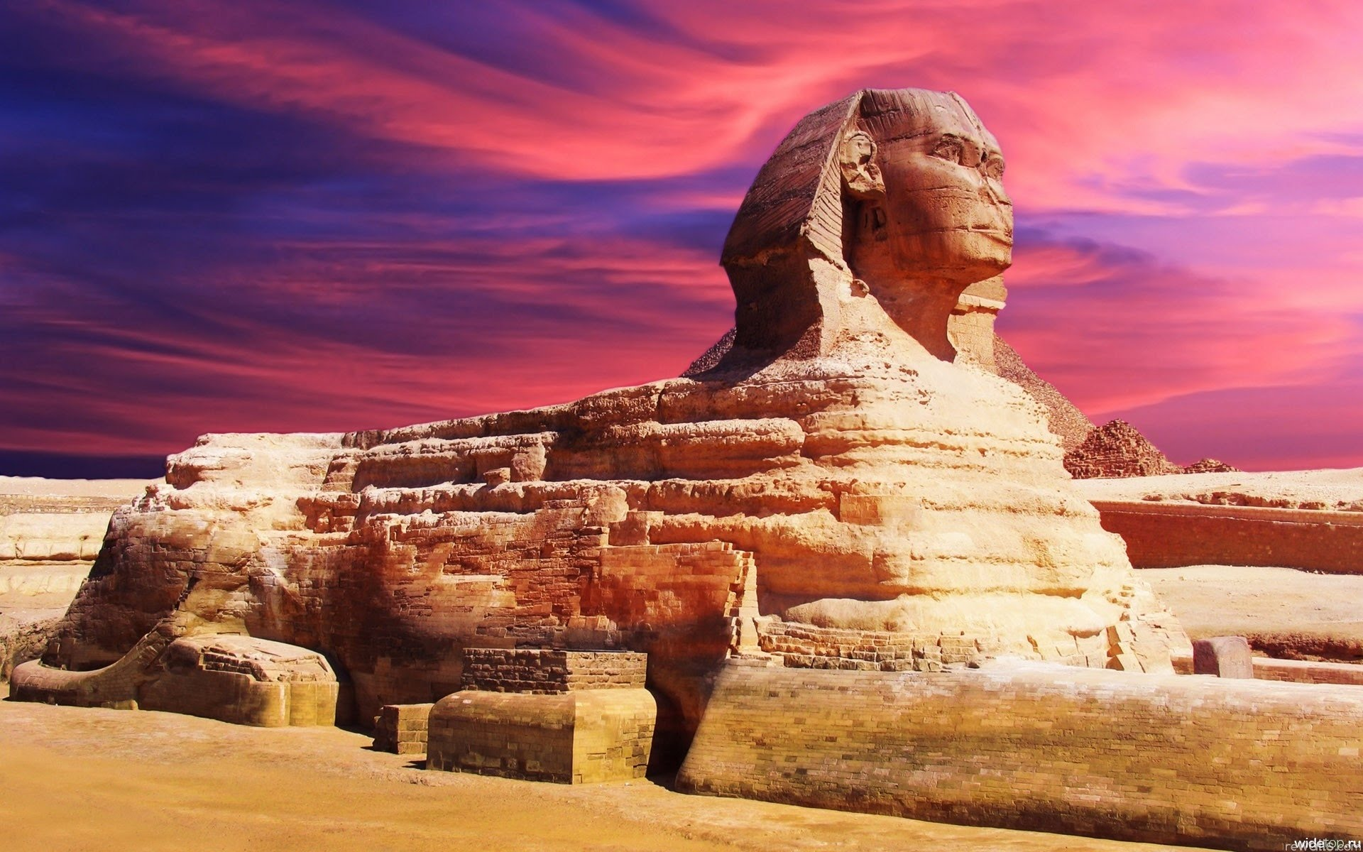 Giza and The Great