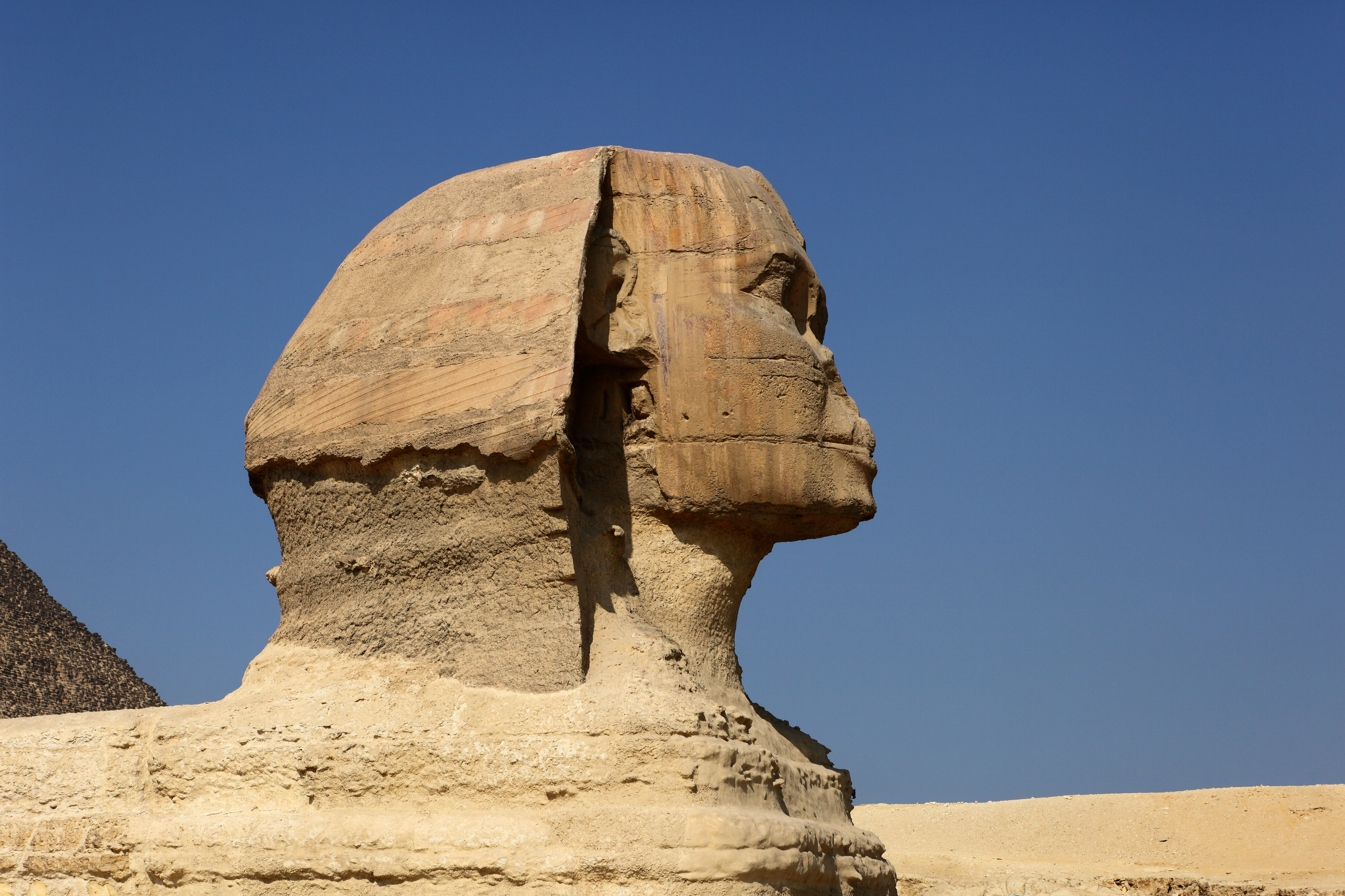 File:The Great Sphinx of Giza.JPG