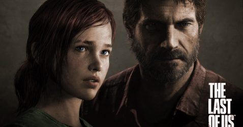 HD Wallpaper | Background ID:338417. 2560x1600 Video Game The Last Of Us. 7 Like. Favorite
