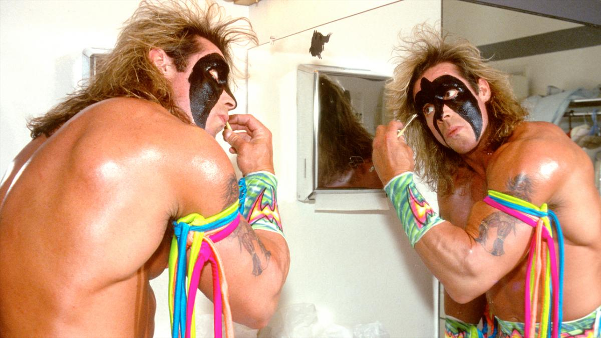 The Ultimate Warrior - A guide on how to to dress a girls bike