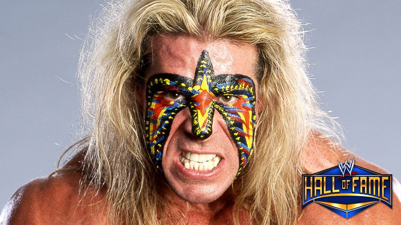 1000+ images about Ultimate warrior on Pinterest | The ultimate warrior