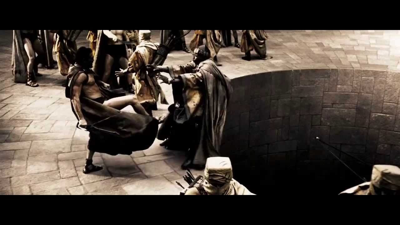 TF2: This is Sparta (Epic Kill) - YouTube - HD Wallpapers