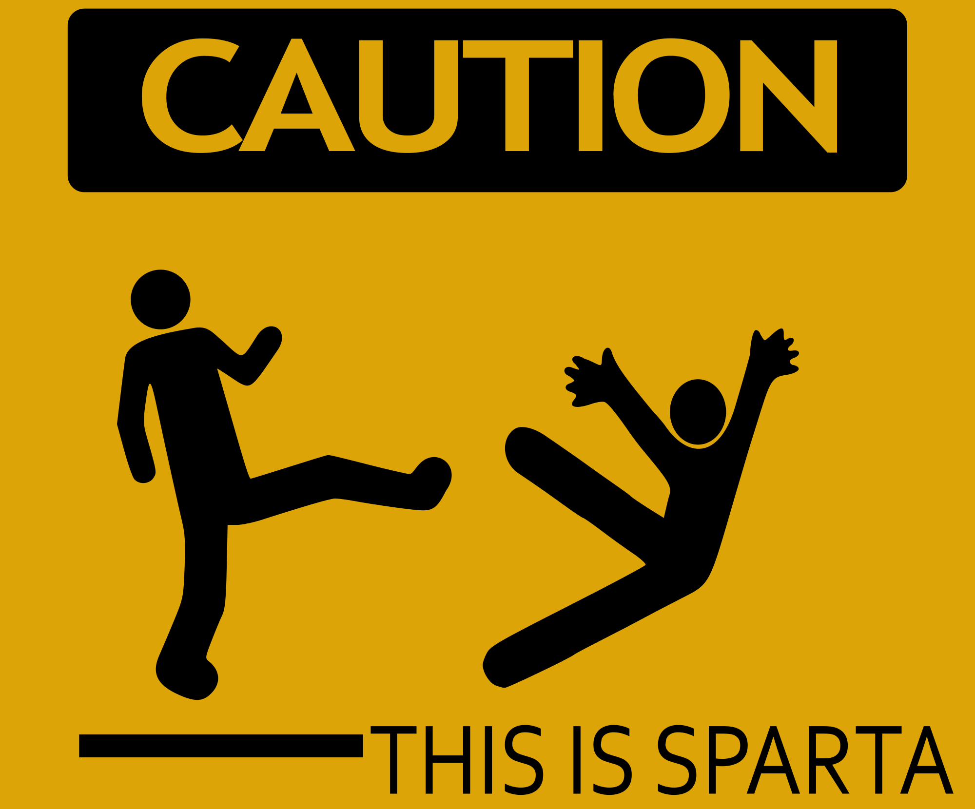 TF2: This is Sparta (Epic Kill)