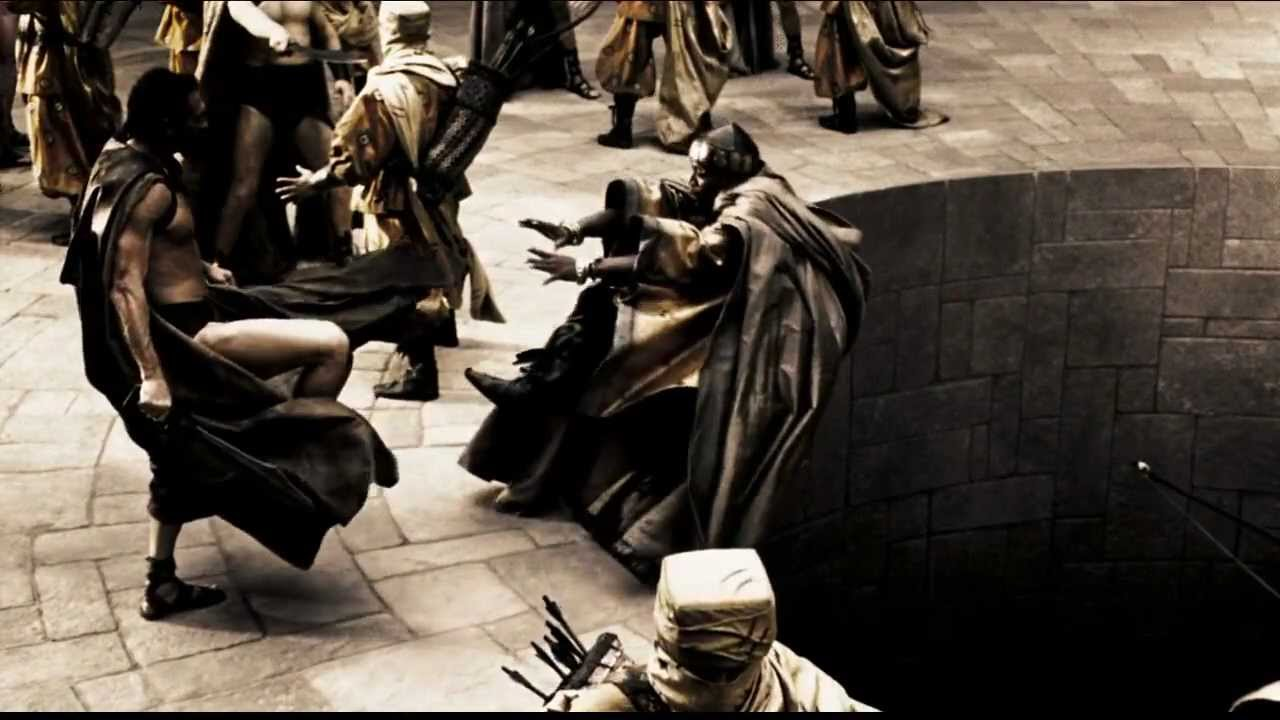 300 - Movie Trailer - This is Sparta!!!!! / Granata - To the Glory