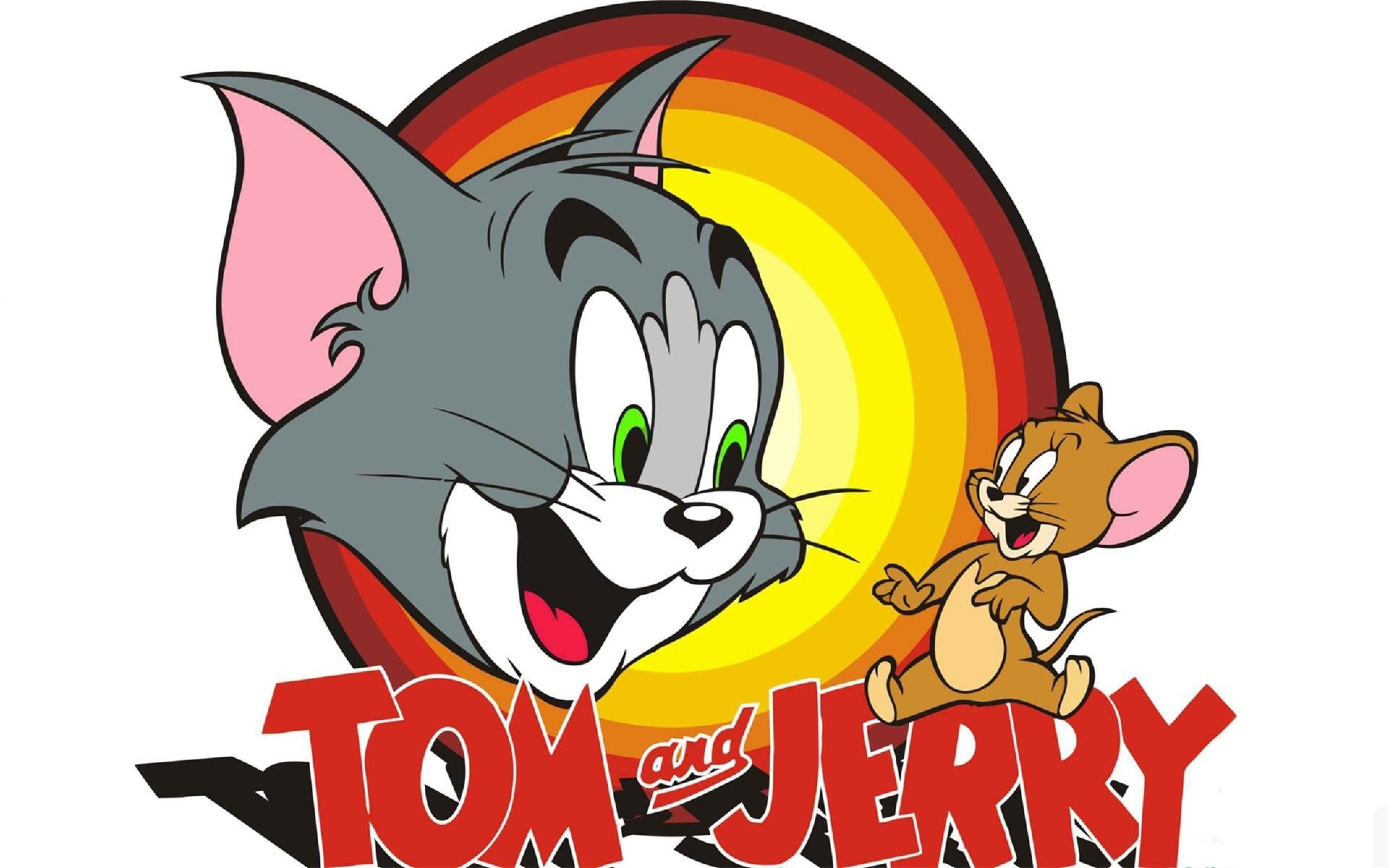 Tom And Jerry Wallpapers HD Backgrounds
