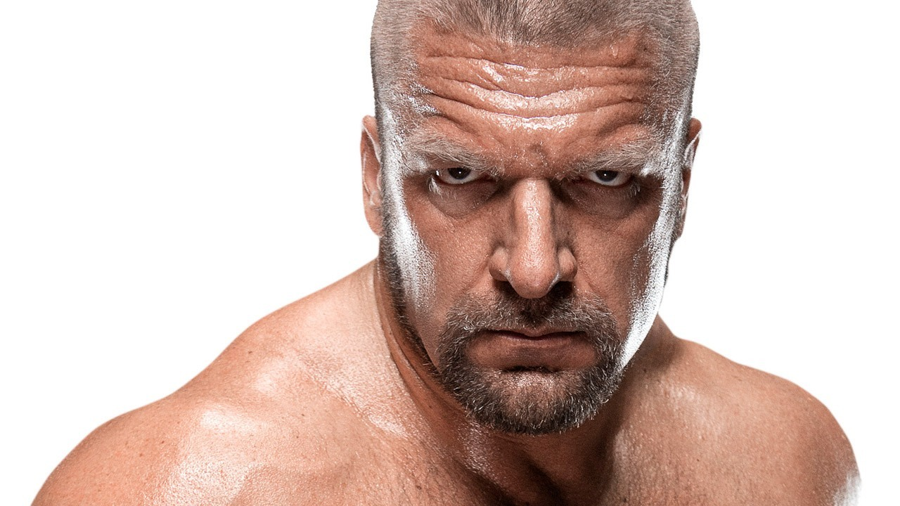 wwe desktop background triple h