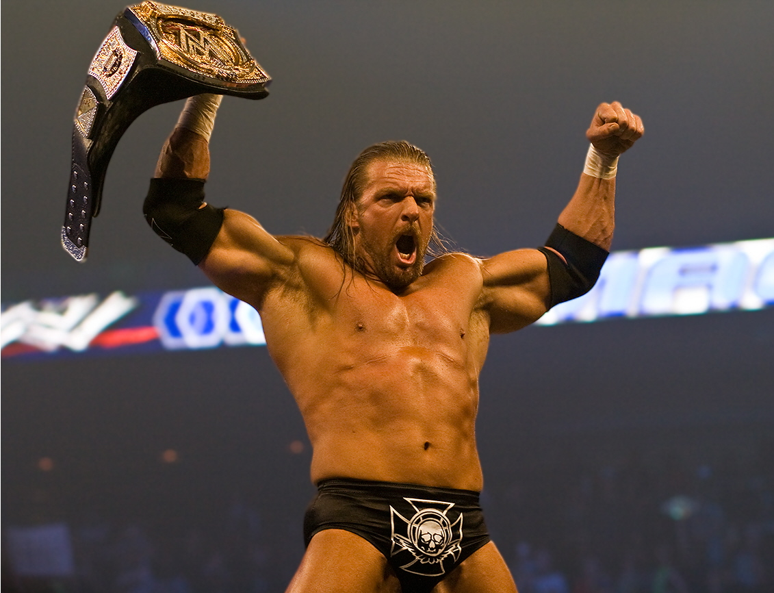 1000+ images about Triple H and Stephanie McMahon on Pinterest | Stephanie mcmahon
