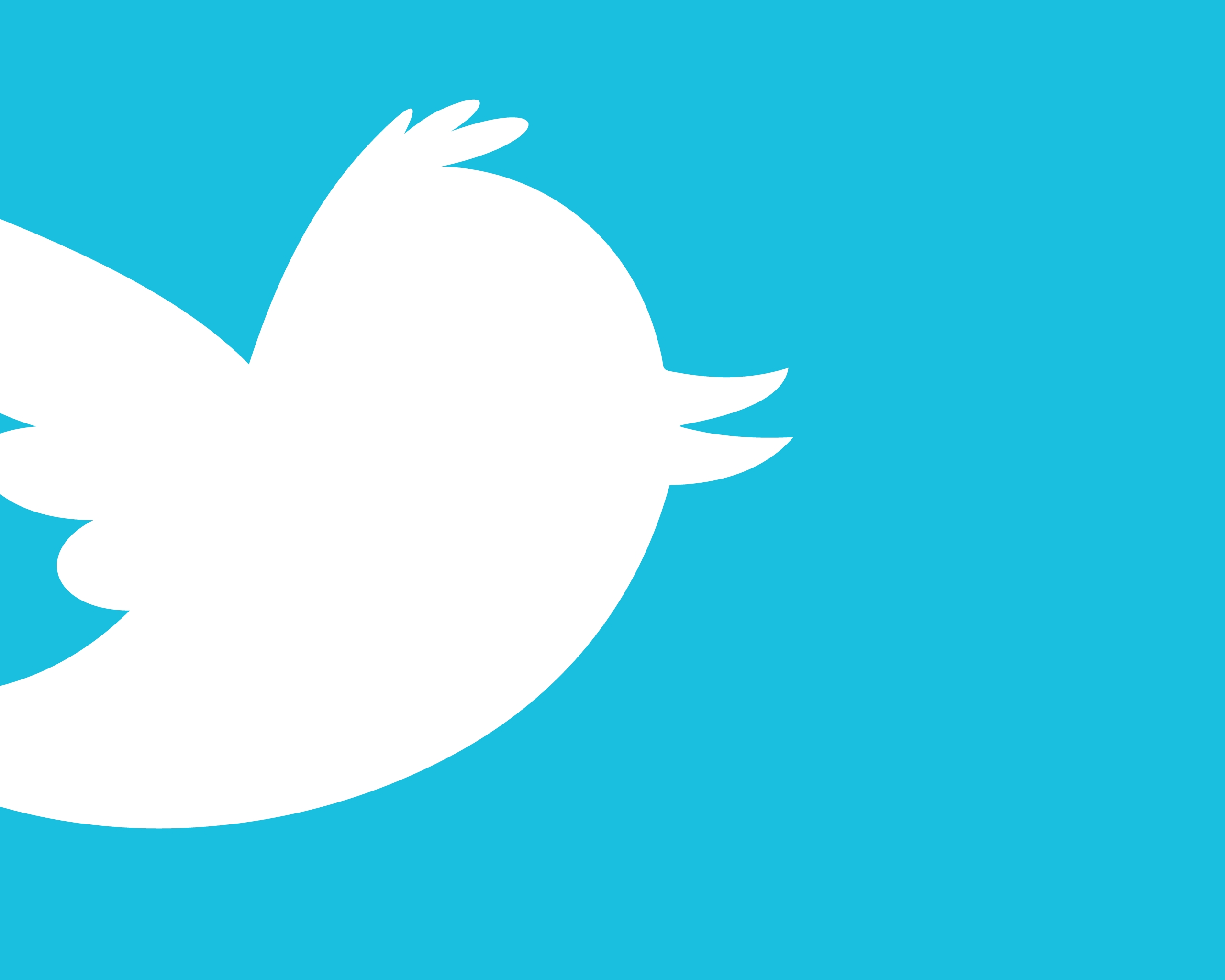 Twitter Logo Wallpapers Hd Wallpapers