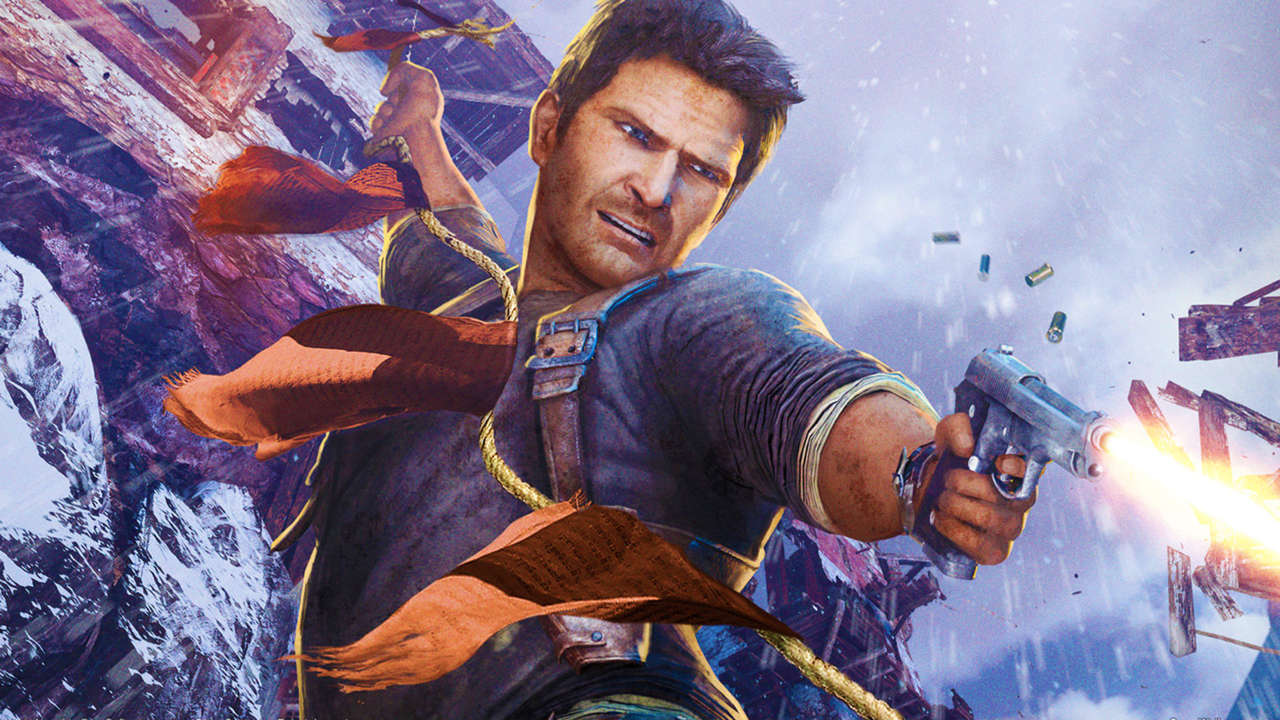 Uncharted 2: Among Thieves Story Recap